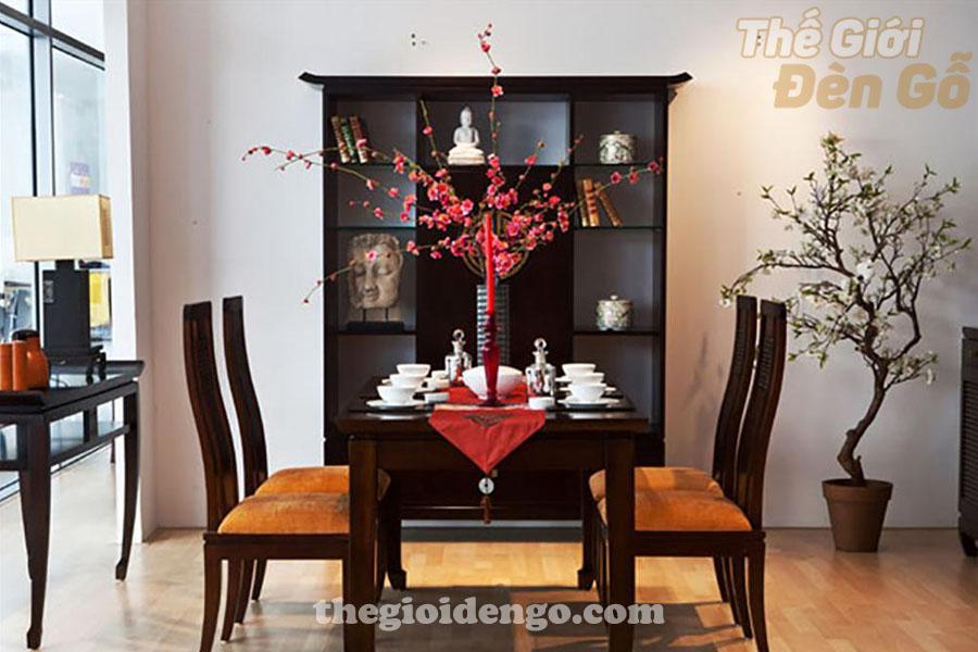 Thế Giới Đèn Gỗ - 10 phong cách thiết kế nổi bật trong thiết kế nội thất 11-1