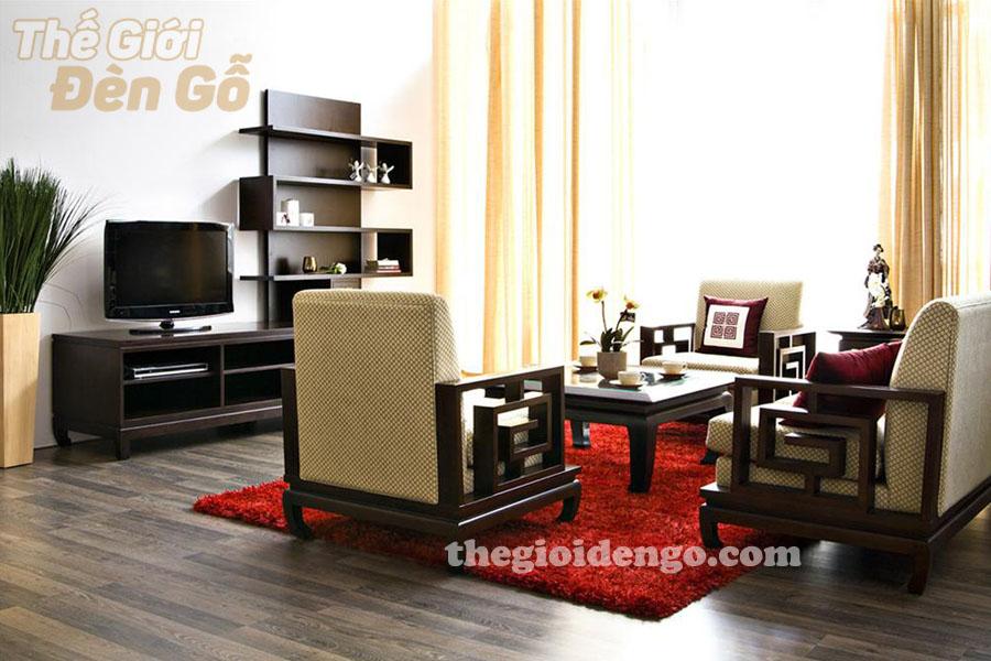 Thế Giới Đèn Gỗ - 10 phong cách thiết kế nổi bật trong thiết kế nội thất 11
