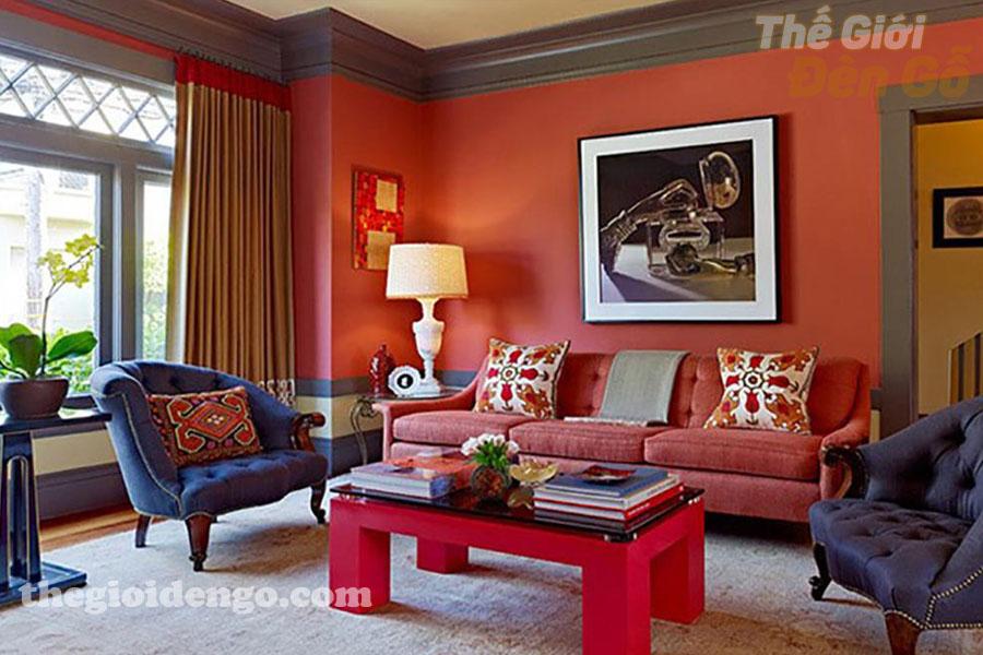 Thế Giới Đèn Gỗ - 10 phong cách thiết kế nổi bật trong thiết kế nội thất 5