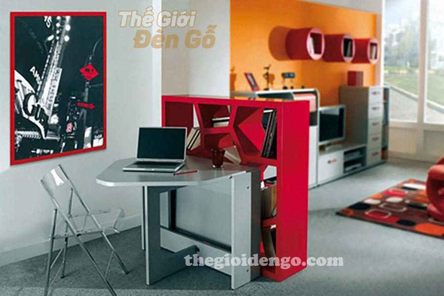 Thế Giới Đèn Gỗ - 10 phong cách thiết kế nổi bật trong thiết kế nội thất 8