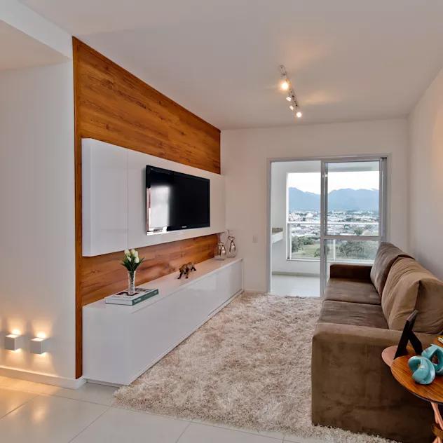 Thế Giới Đèn Gỗ - 22 mẫu thiết kế phòng khách tuyệt đẹp 1