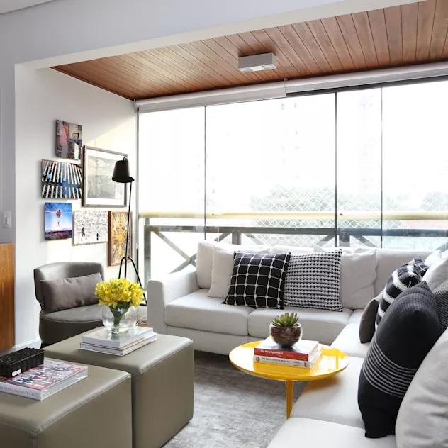 Thế Giới Đèn Gỗ - 22 mẫu thiết kế phòng khách tuyệt đẹp 10