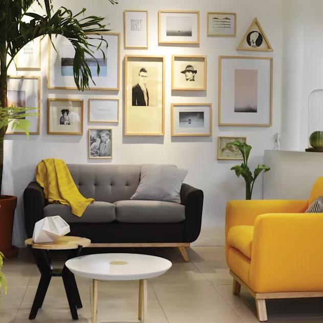 Thế Giới Đèn Gỗ - 22 mẫu thiết kế phòng khách tuyệt đẹp 11