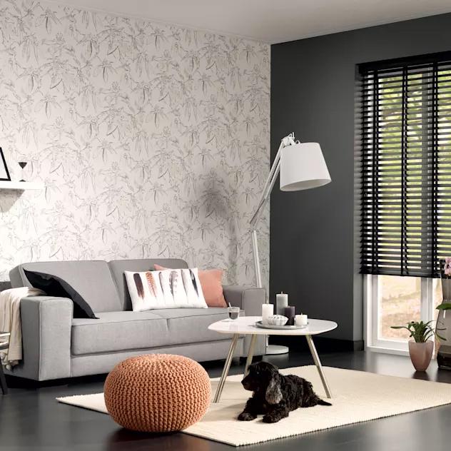 Thế Giới Đèn Gỗ - 22 mẫu thiết kế phòng khách tuyệt đẹp 13