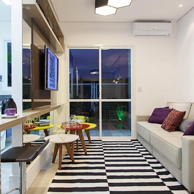 Thế Giới Đèn Gỗ - 22 mẫu thiết kế phòng khách tuyệt đẹp 19