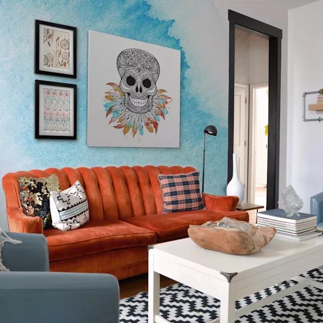 Thế Giới Đèn Gỗ - 22 mẫu thiết kế phòng khách tuyệt đẹp 3