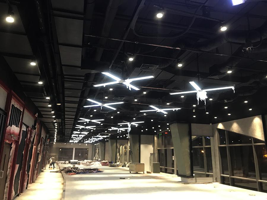 Thế Giới Đèn Gỗ - Dự án CityGym Bến Vân Đồn Quận 4 - 10