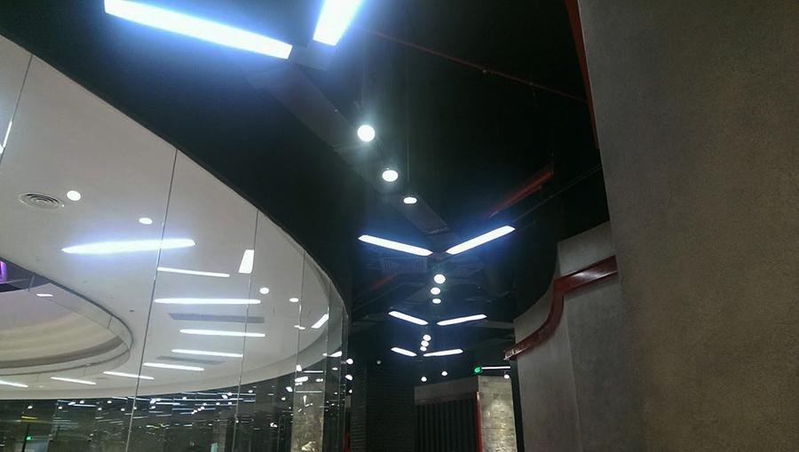 Thế Giới Đèn Gỗ - Dự án CityGym Vạn Hạnh Mall 12