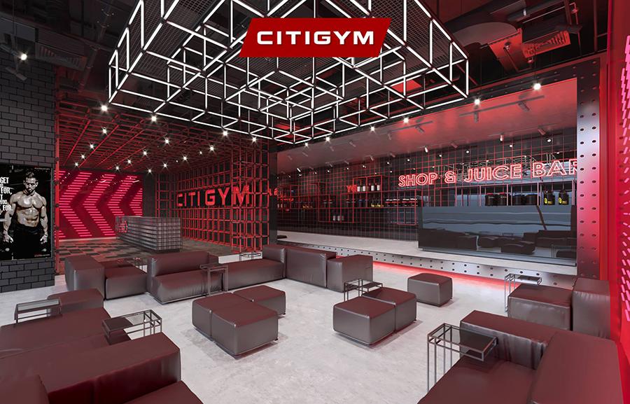 Thế Giới Đèn Gỗ - Dự án CityGym Vạn Hạnh Mall 14