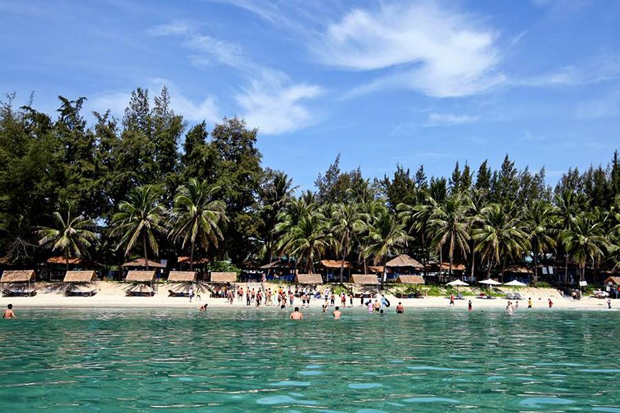 Thế Giới Đèn Gỗ - Dự án TTC Resort Premium Dốc Lết Ninh Hòa 1