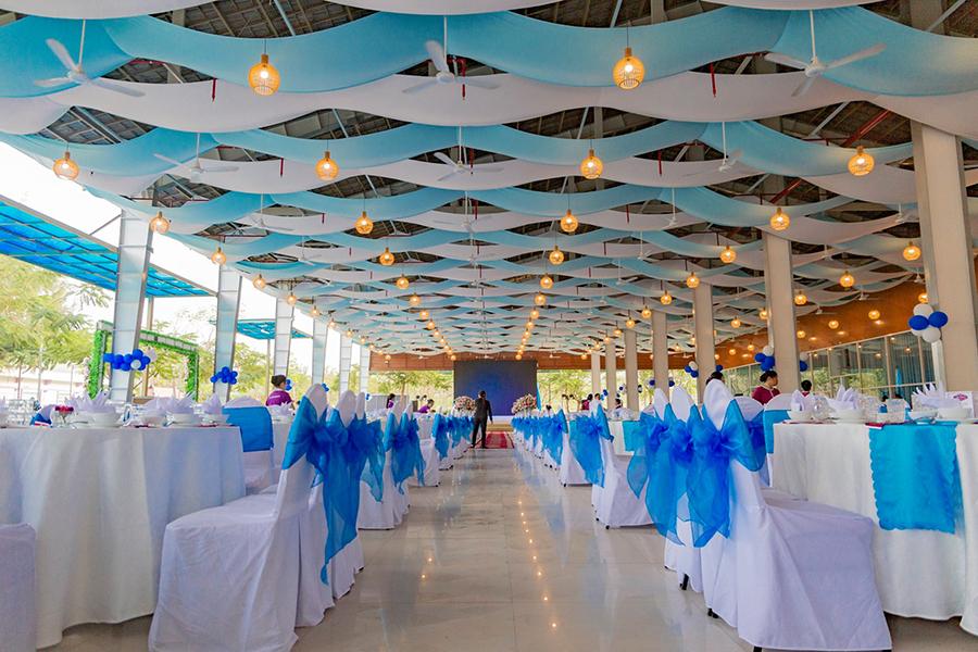 Thế Giới Đèn Gỗ - Dự án TTC Resort Premium Dốc Lết Ninh Hòa 2