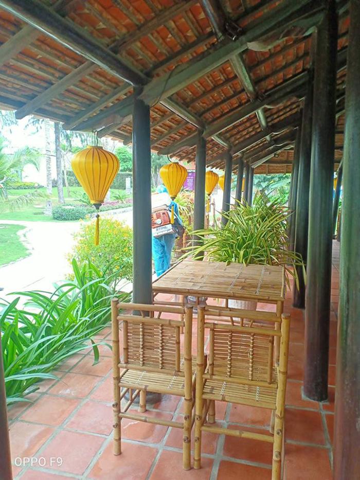 Thế Giới Đèn Gỗ - Dự án TTC Resort Premium Dốc Lết Ninh Hòa 6