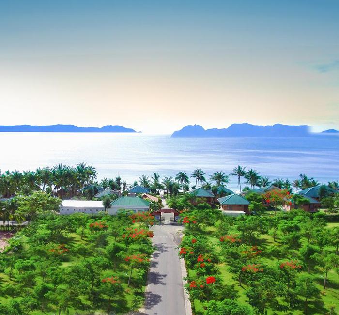 Thế Giới Đèn Gỗ - Dự án TTC Resort Premium Dốc Lết Ninh Hòa 7