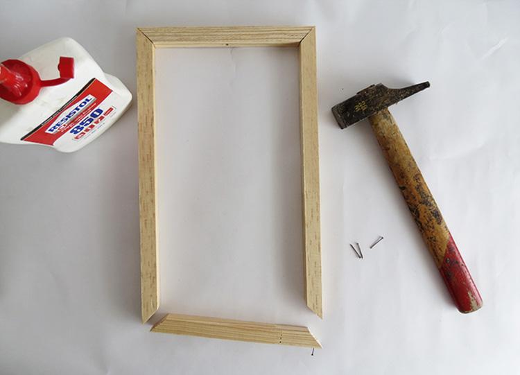 Thế Giới Đèn Gỗ - Hướng dẫn tự làm đèn gỗ thả trần cực đơn giản 3