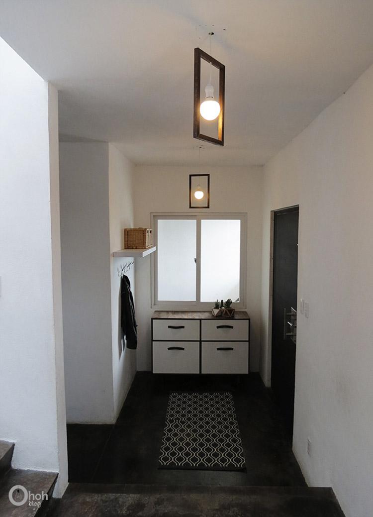 Thế Giới Đèn Gỗ - Hướng dẫn tự làm đèn gỗ thả trần cực đơn giản 8