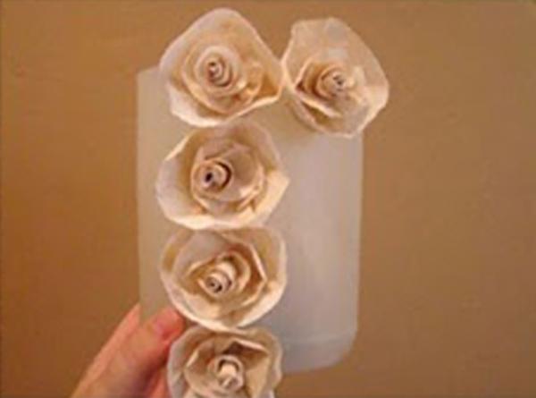 Thế Giới Đèn Gỗ - Hướng dẫn làm đèn ngủ handmade bằng chai nhựa 3