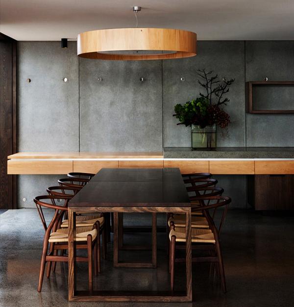 Thế Giới Đèn Gỗ - 8 mẫu đèn trang trí gỗ cho phòng ăn đẹp lung linh 26