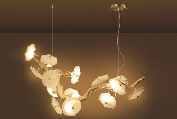 Thế Giới Đèn Gỗ - 6 xu hướng đèn trang trí không thể bỏ qua năm 2018 - 14