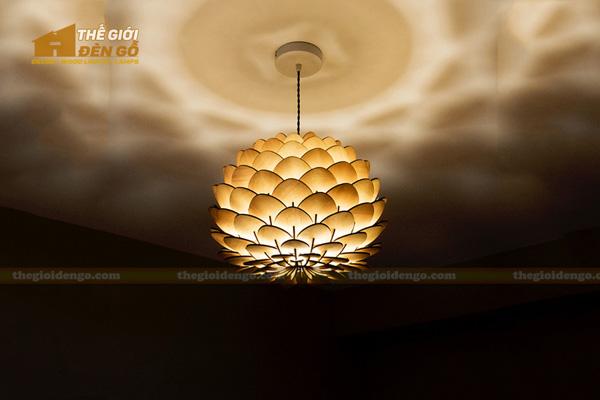 Thế Giới Đèn Gỗ - 6 xu hướng đèn trang trí không thể bỏ qua năm 2018 - 18