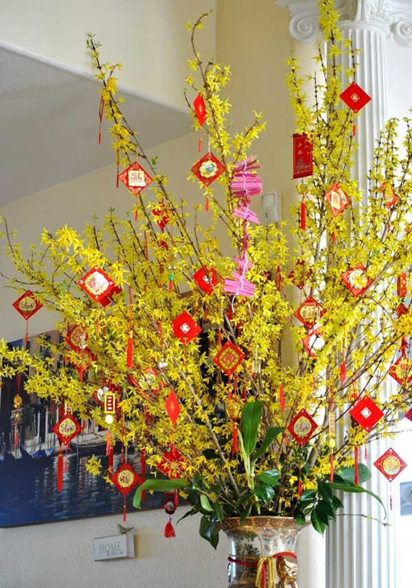 Thế Giới Đèn Gỗ - 7 vật dụng trang trí Tết giúp nhà đẹp và may mắn hơn 6