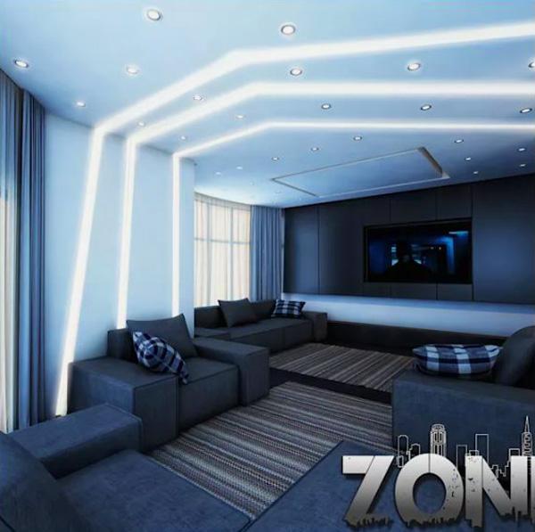 Thế Giới Đèn Gỗ - 7 kiểu đèn trang trí phòng khách-đẹp và hợp mốt 10