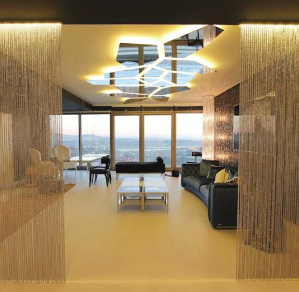 Thế Giới Đèn Gỗ - 7 kiểu đèn trang trí phòng khách-đẹp và hợp mốt 11