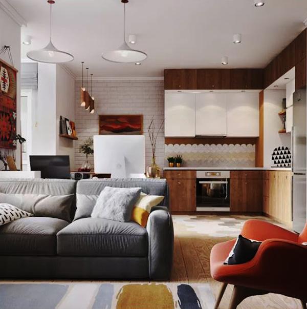 Thế Giới Đèn Gỗ - 7 kiểu đèn trang trí phòng khách-đẹp và hợp mốt 12