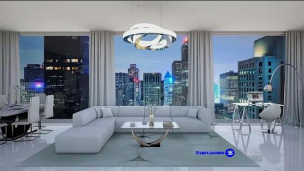 Thế Giới Đèn Gỗ - 7 kiểu đèn trang trí phòng khách-đẹp và hợp mốt 17