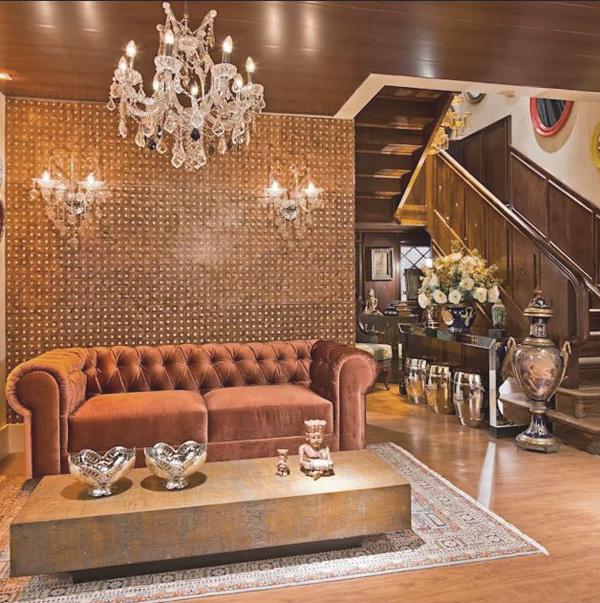 Thế Giới Đèn Gỗ - 7 kiểu đèn trang trí phòng khách-đẹp và hợp mốt 5