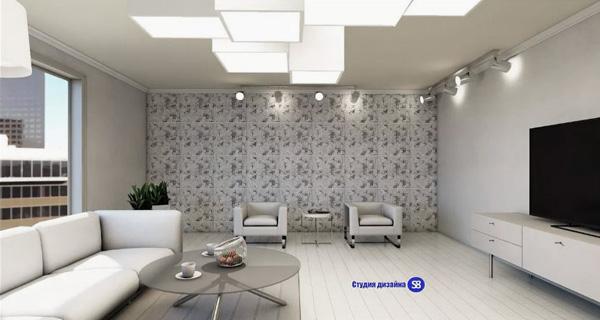Thế Giới Đèn Gỗ - 7 kiểu đèn trang trí phòng khách-đẹp và hợp mốt 8