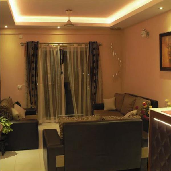 Thế Giới Đèn Gỗ - 7 kiểu đèn trang trí phòng khách-đẹp và hợp mốt 9