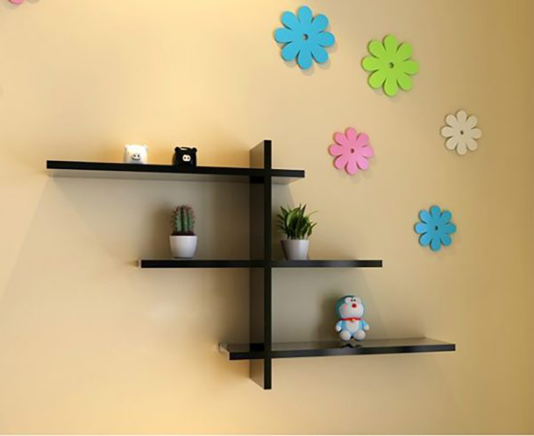 Thế Giới Đèn Gỗ - Cách decor trang trí phòng trọ đơn giản nhưng lại cực kỳ đẹp mắt 2
