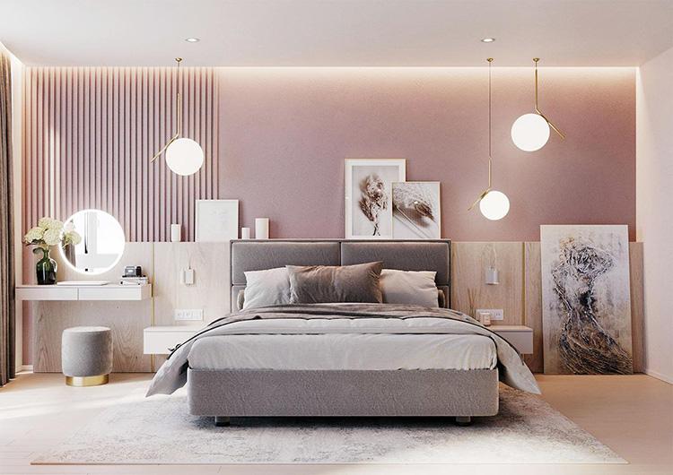 Thế Giới Đèn Gỗ - Cách trang trí phòng ngủ siêu đẹp - 1