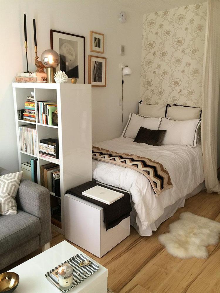 Thế Giới Đèn Gỗ - Cách trang trí phòng ngủ siêu đẹp - 2