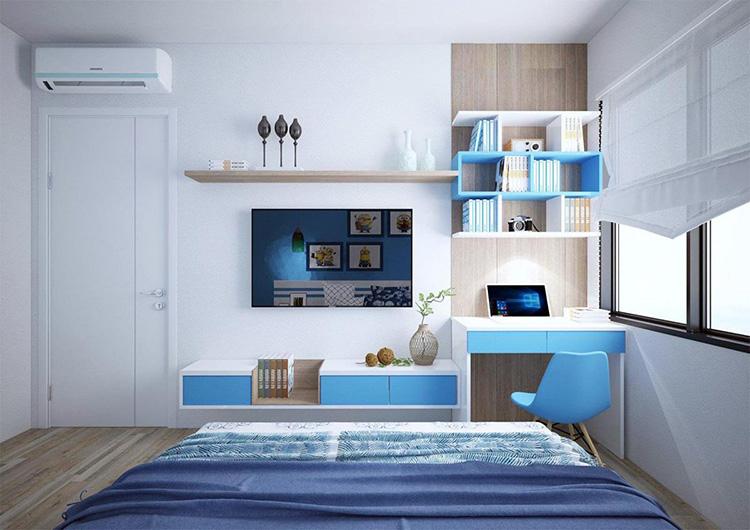 Thế Giới Đèn Gỗ - Cách trang trí phòng ngủ siêu đẹp - 9