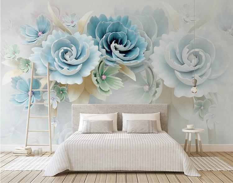 Thế Giới Đèn Gỗ -Top 10 ý tưởng trang trí tường cực đẹp cho căn nhà 3