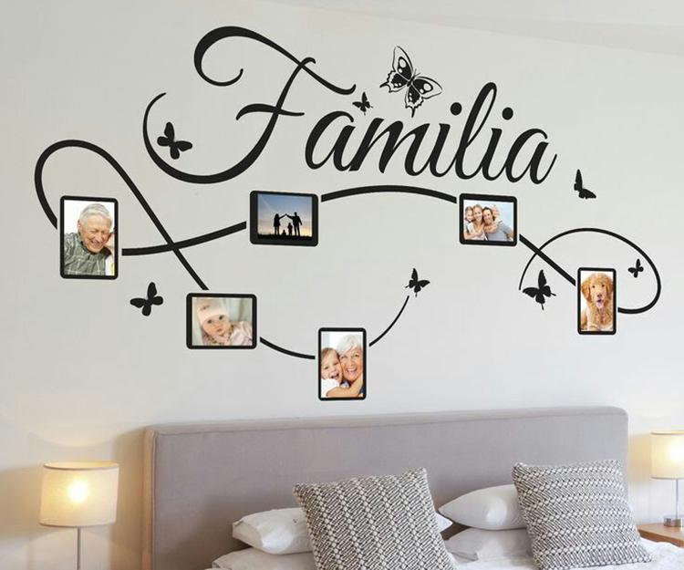 Thế Giới Đèn Gỗ -Top 10 ý tưởng trang trí tường cực đẹp cho căn nhà 5