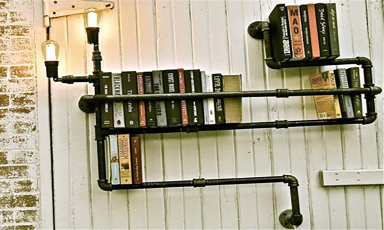 Thế Giới Đèn Gỗ - Hướng dẫn tự decor 8 đồ trang trí nội thất thiết yếu trong nhà cực đơn giản 13