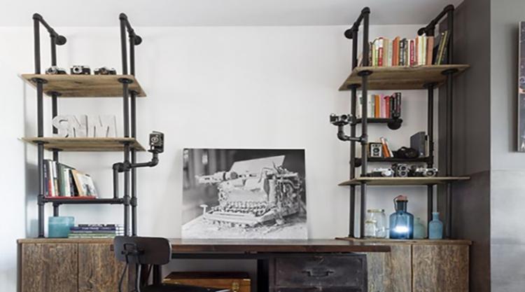 Thế Giới Đèn Gỗ - Hướng dẫn tự decor 8 đồ trang trí nội thất thiết yếu trong nhà cực đơn giản 14