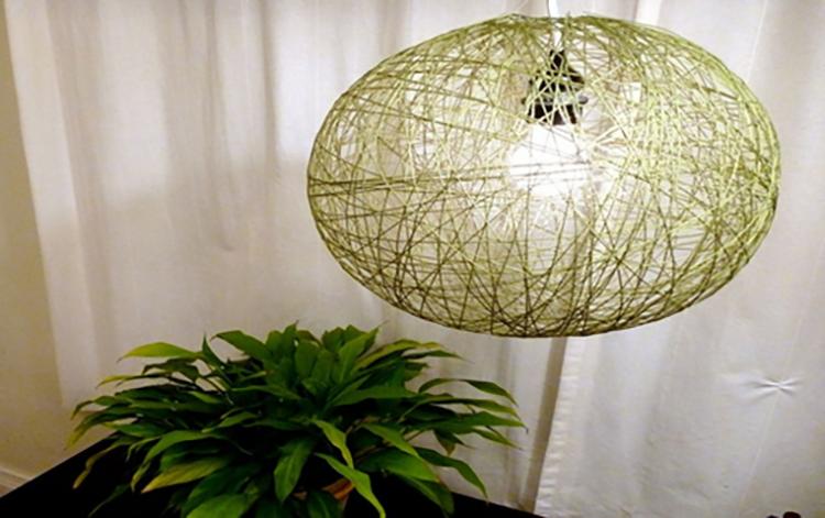 Thế Giới Đèn Gỗ - Hướng dẫn tự decor 8 đồ trang trí nội thất thiết yếu trong nhà cực đơn giản 18