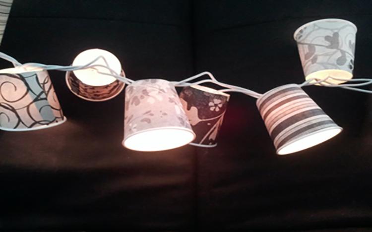 Thế Giới Đèn Gỗ - Hướng dẫn tự decor 8 đồ trang trí nội thất thiết yếu trong nhà cực đơn giản 20