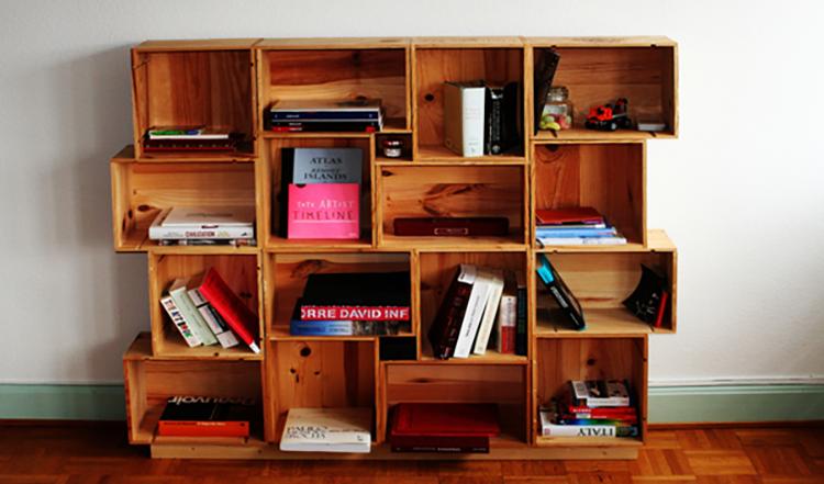 Thế Giới Đèn Gỗ - Hướng dẫn tự decor 8 đồ trang trí nội thất thiết yếu trong nhà cực đơn giản 4