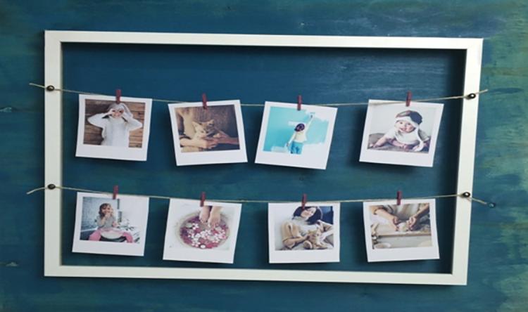 Thế Giới Đèn Gỗ - Hướng dẫn tự decor 8 đồ trang trí nội thất thiết yếu trong nhà cực đơn giản 41
