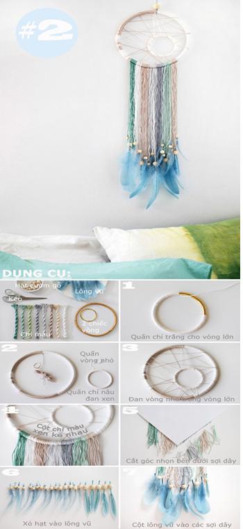 Thế Giới Đèn Gỗ - Hướng dẫn tự decor 8 đồ trang trí nội thất thiết yếu trong nhà cực đơn giản 43