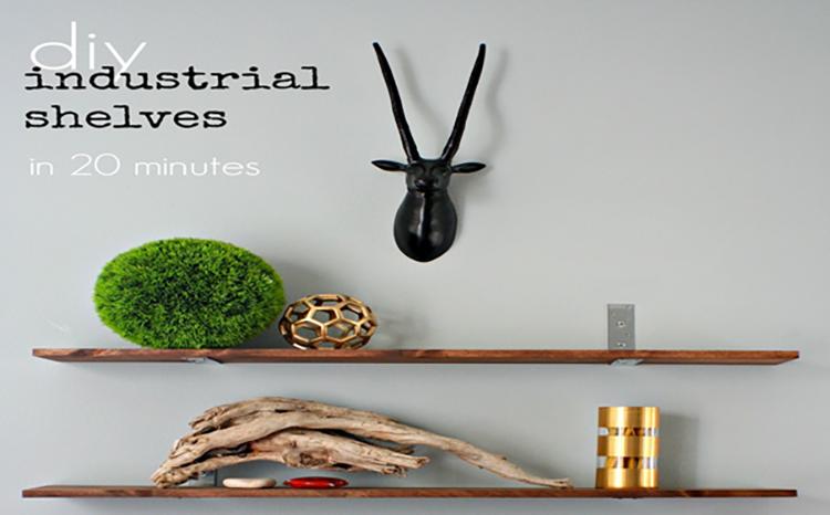 Thế Giới Đèn Gỗ - Hướng dẫn tự decor 8 đồ trang trí nội thất thiết yếu trong nhà cực đơn giản 5