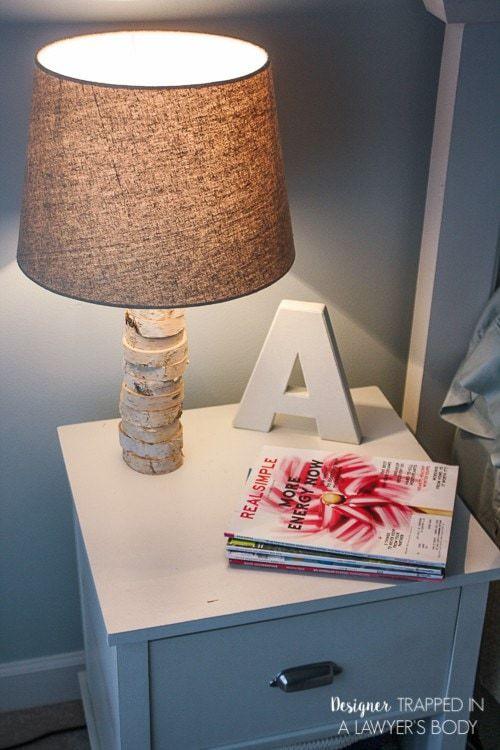 Thế Giới Đèn Gỗ - Hướng dẫn làm đèn gỗ để bàn từ lát gỗ cực đơn giản 14
