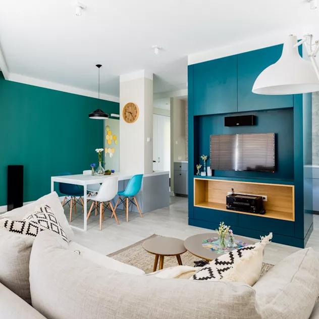 Thế Giới Đèn Gỗ - 22 mẫu thiết kế phòng khách tuyệt đẹp 12