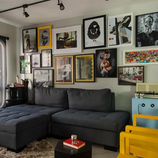 Thế Giới Đèn Gỗ - 22 mẫu thiết kế phòng khách tuyệt đẹp 15