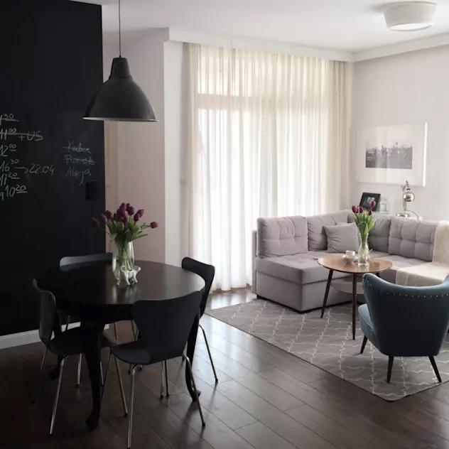 Thế Giới Đèn Gỗ - 22 mẫu thiết kế phòng khách tuyệt đẹp 16