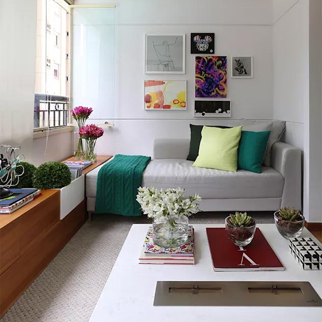 Thế Giới Đèn Gỗ - 22 mẫu thiết kế phòng khách tuyệt đẹp 17